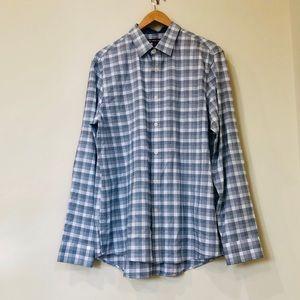Micheal Kors button down men's shirt